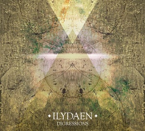 "Image of Ilydaen ""Digressions"" Tape (WVR001)"