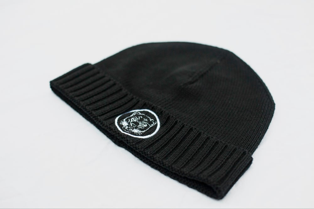 Image of Cashmere Beanie Hat