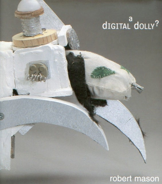 Image of A Digital Dolly?