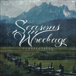 Image of Perspectives CD