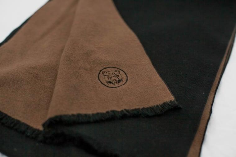 Image of Silk Cotton Scarf