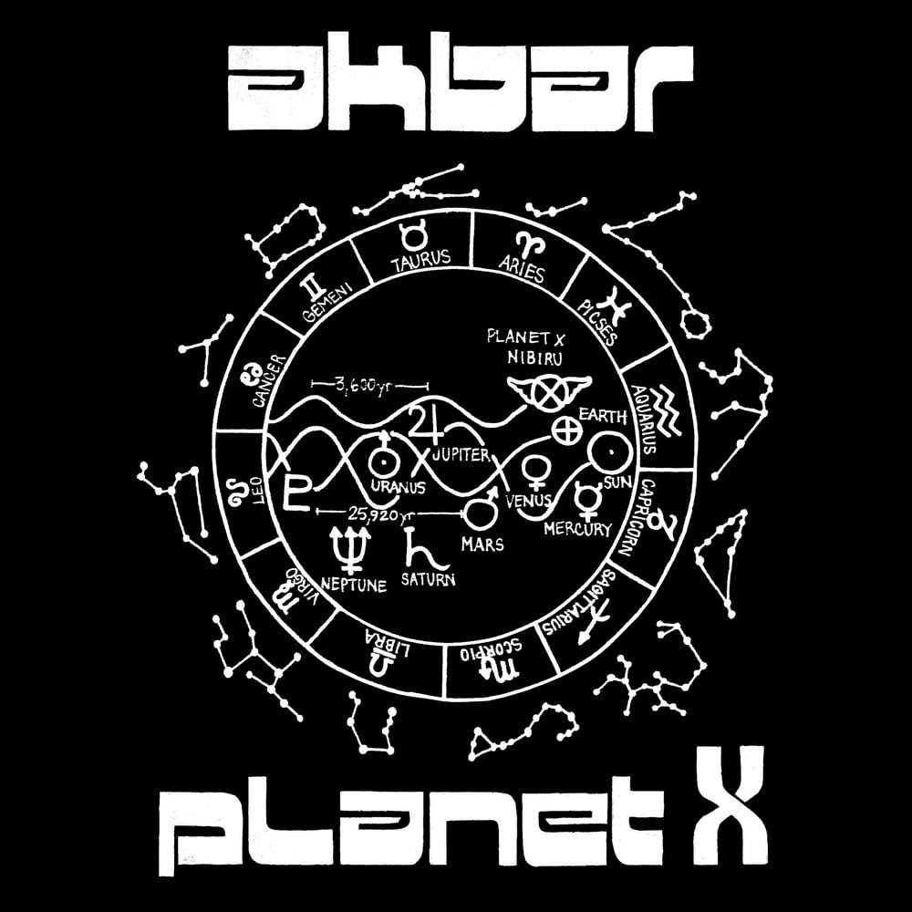 Image of Planet X - Akbar