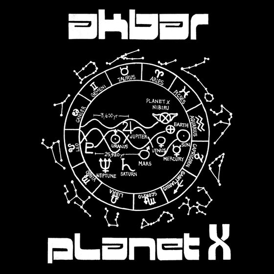 Image of Planet X - Akbar