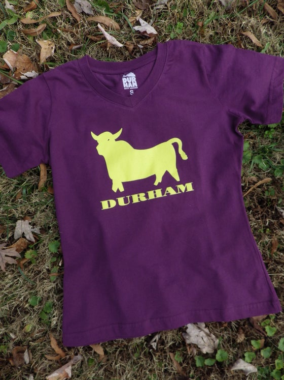 Image of BULL Icon Tee - Ladies