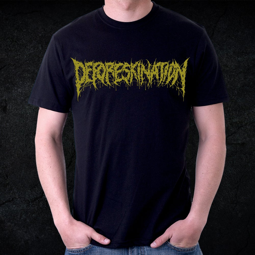 Image of Deforeskination Shirt