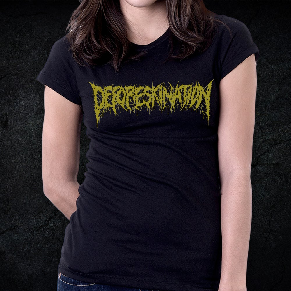 Image of Deforeskination Girlie