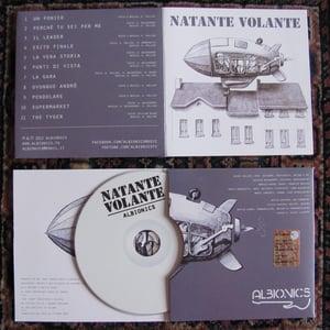 Image of Natante Volante (2013)