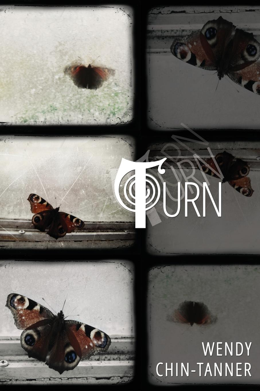 Image of Turn by Wendy Chin-Tanner