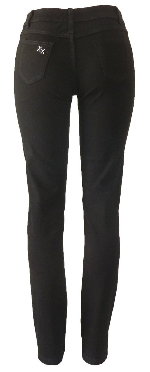 Cornellly Swirled Jeans 13W135P