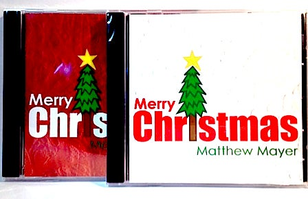 Image of Merry Christmas Package