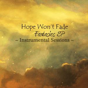Image of Fantasies Instrumental EP