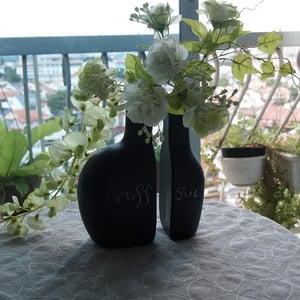 Yuen Yang Bottles