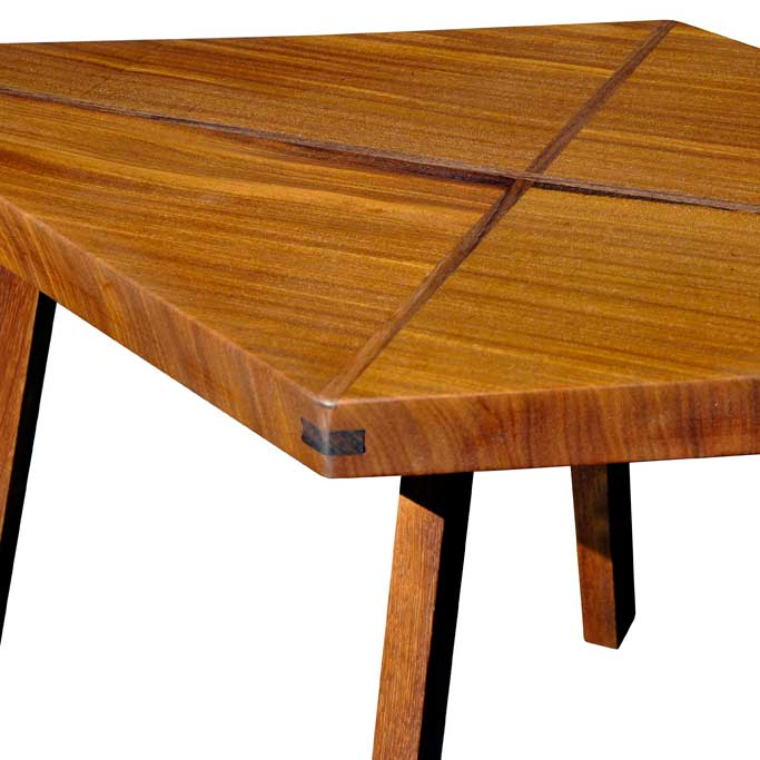 Image of TEAKITE TABLE