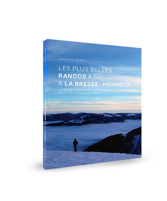 Image of Les plus belles randos à ski à La Bresse-Hohneck
