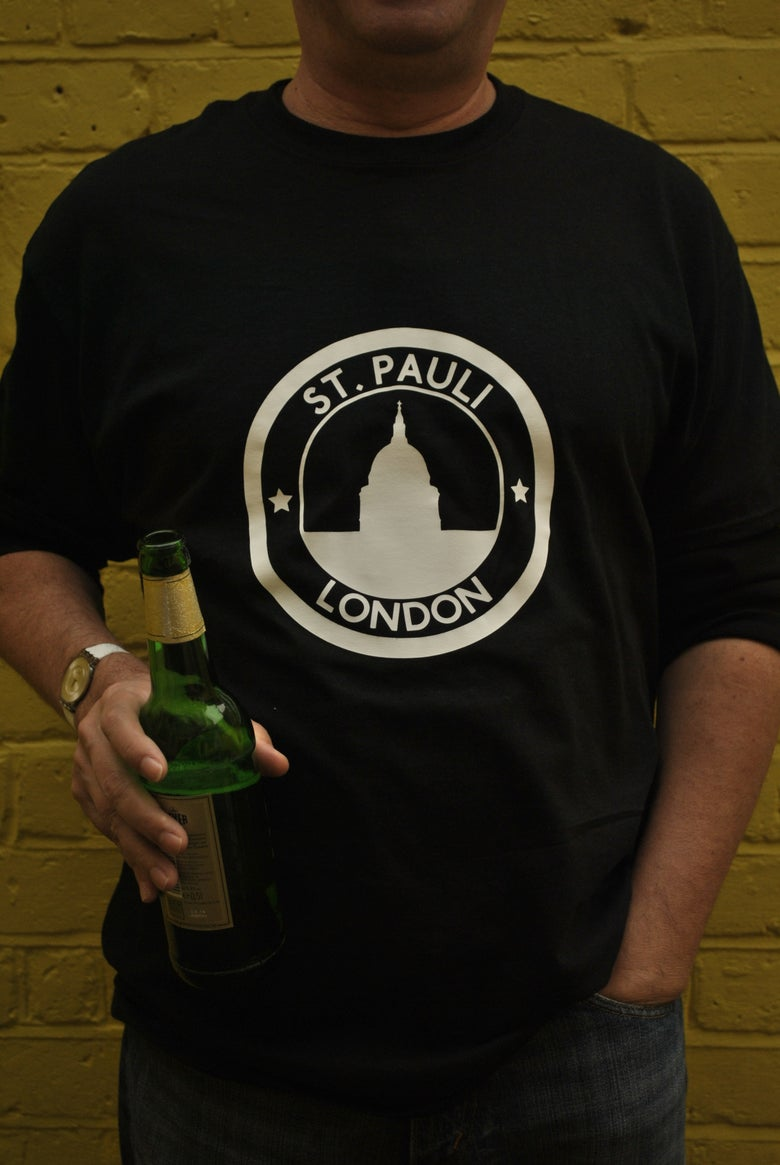 Image of St Pauli London T-Shirt