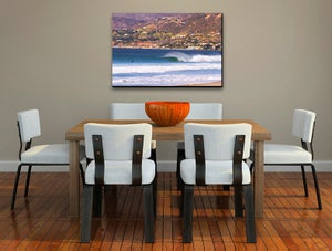 Image of FREEDOM AT ZUMA - (Metal or Canvas)