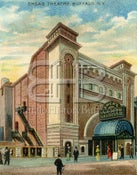 Image of Shea's Theater - Court Street
