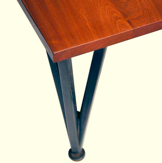 Image of SAPELE TABLE