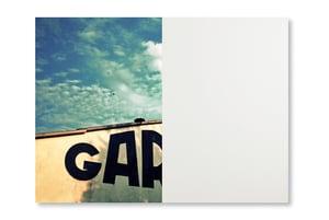 Le carnet Garage