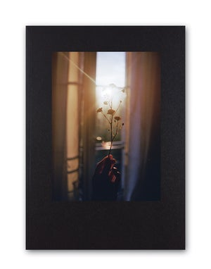 Image of Le carnet Fleur