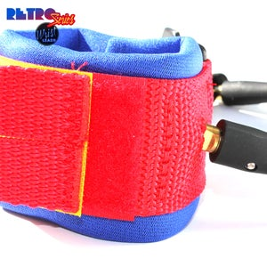 Image of Sushift - Wrist Leash - Retro Series LTD