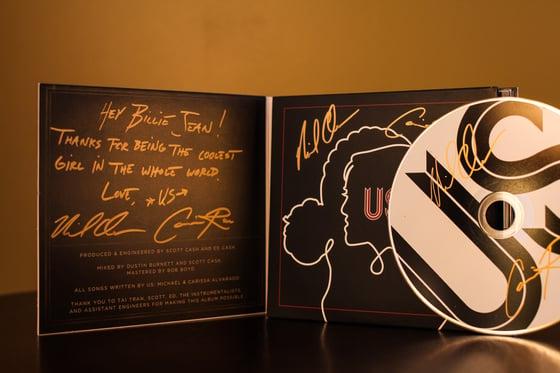 Image of Signed 2-CD Bundle - Save 15%