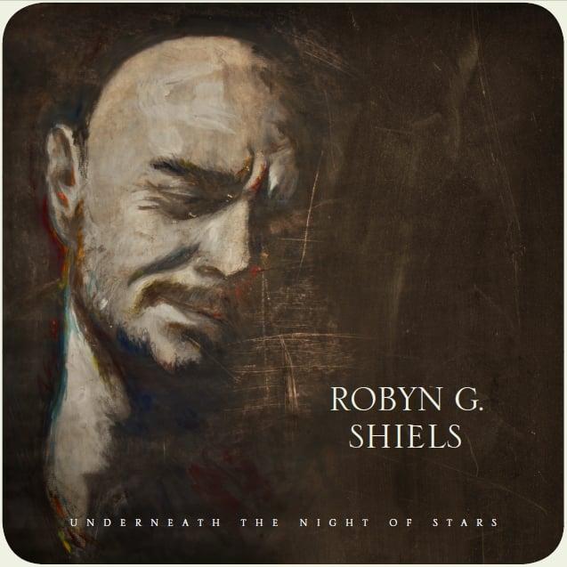 Robyn G Shiels 'Underneath the Night of Stars' E.P