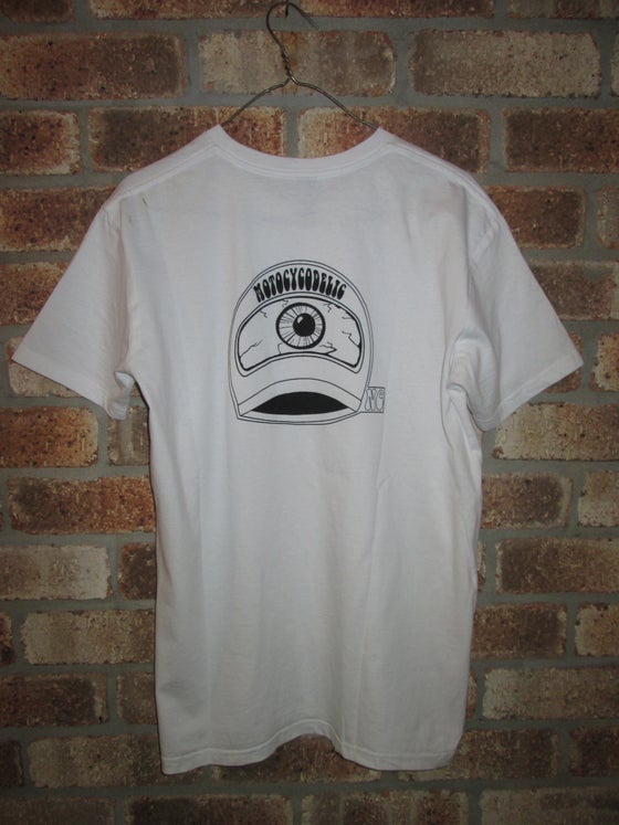 Image of Helmet Tee