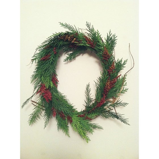 Image of wreath three.
