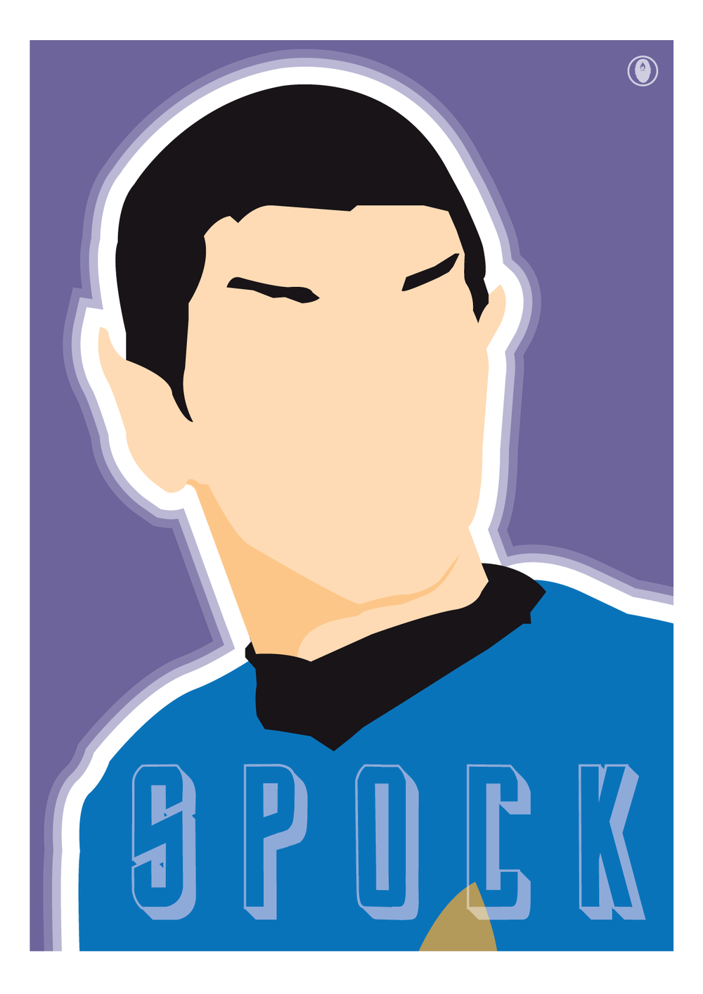 Image of 'MR. SPOCK'