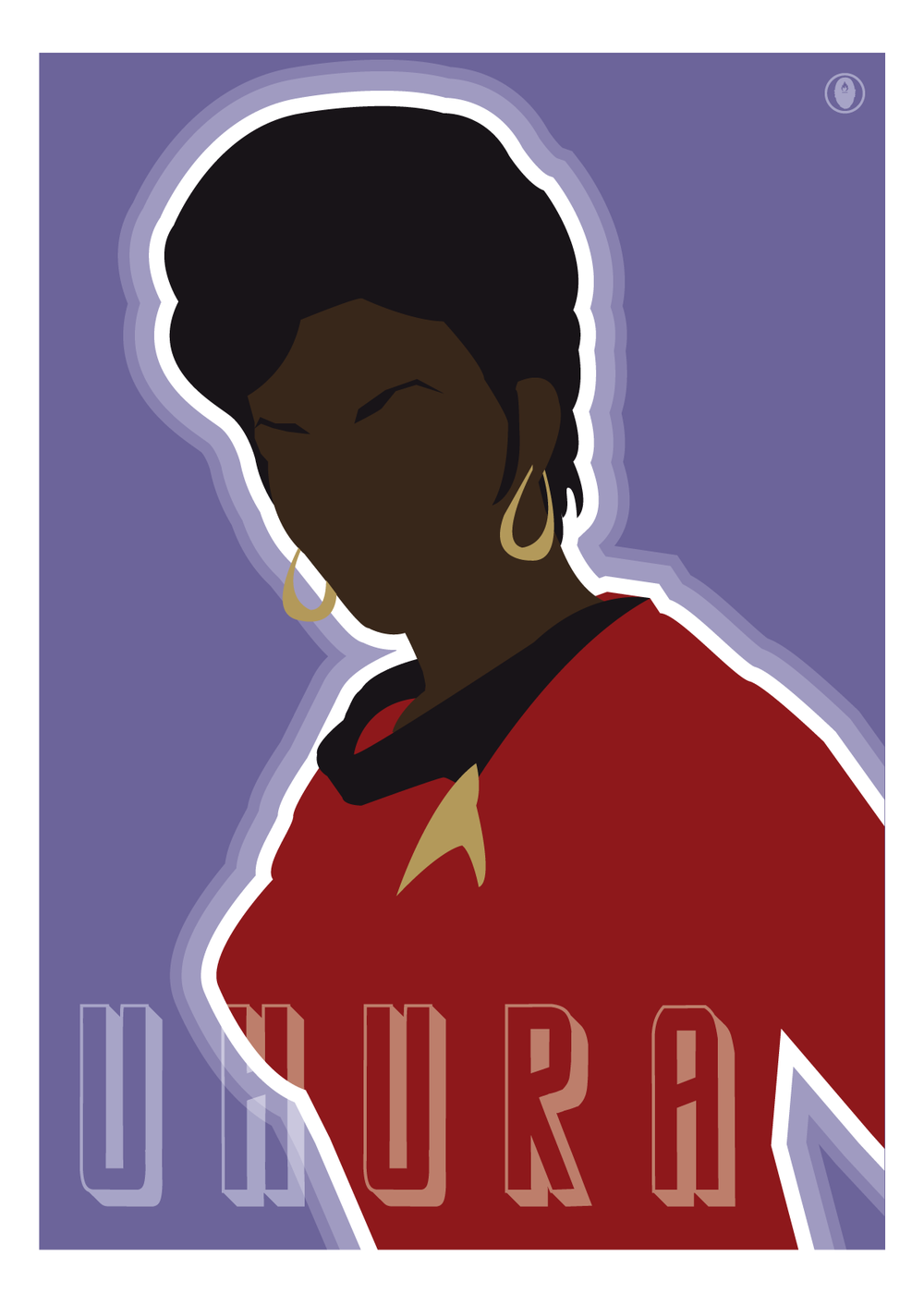 Image of 'LT. UHURA'