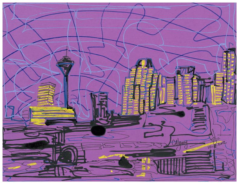 Image of Calgary