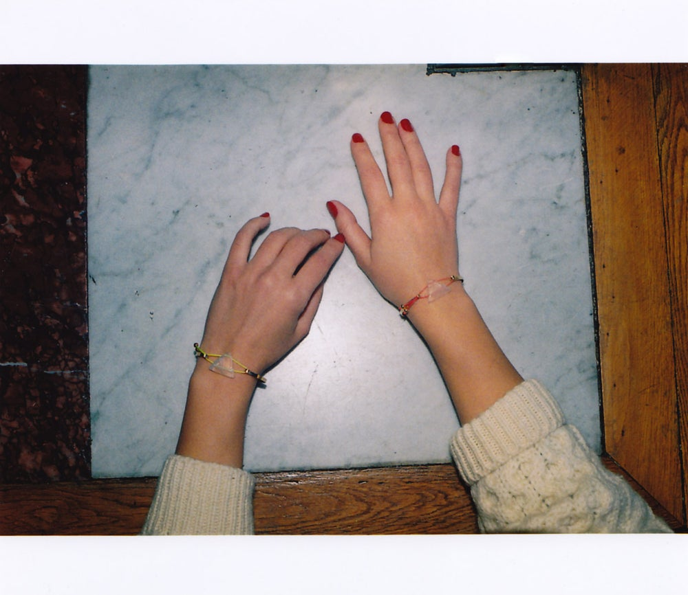 Image of ▲ Bracelet Zola ▲