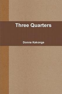 Image of Three Quarters