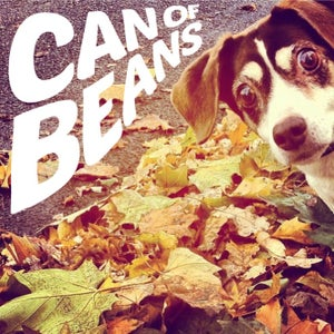 Image of CAN OF BEANS self titled LP