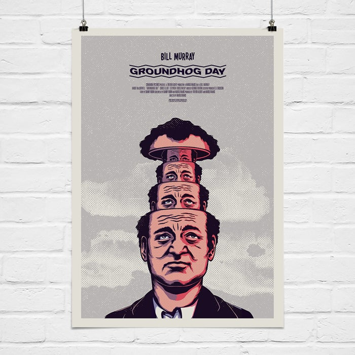 Image of Groundhog Day