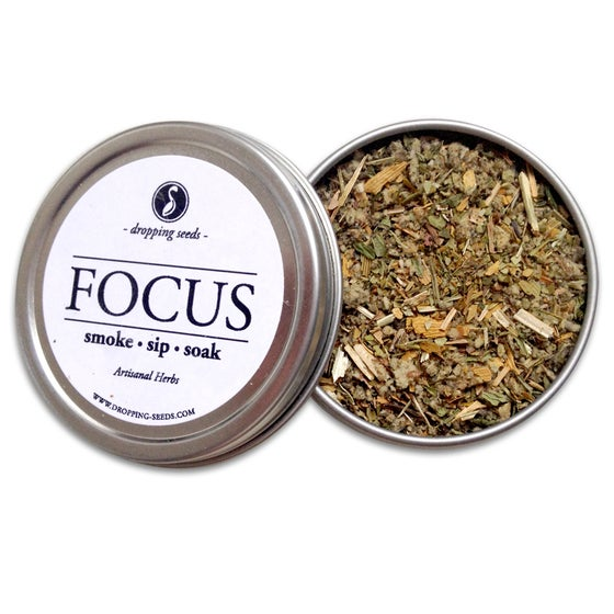 Does lucid herbal smoking blend get you high