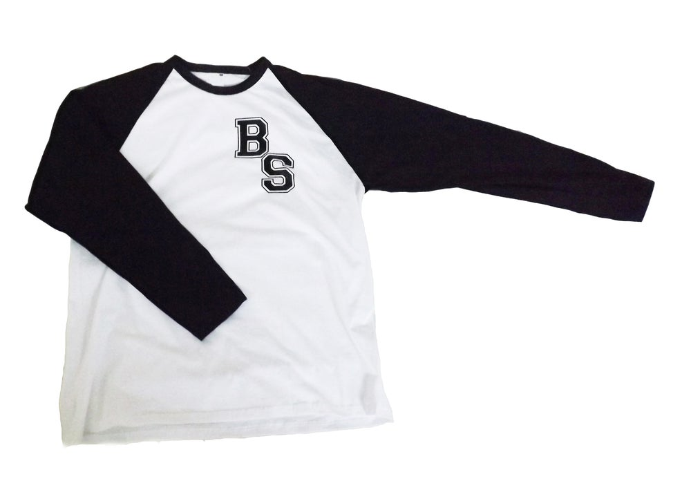 Image of VARSITY LONG-SLEEVE T-SHIRTS