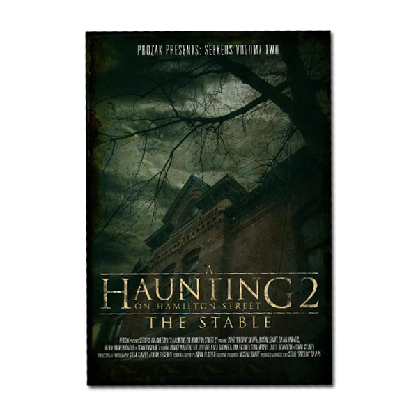 Image of A Haunting On Hamilton Street 2 (The 2nd Film)