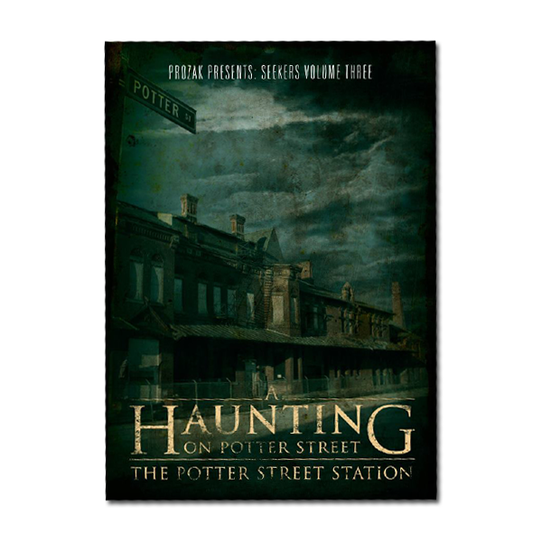 Image of A Haunting on Potter Street (The 3rd Film)