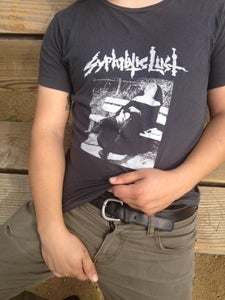 Image of SYPHILITIC LUST NUN SHIRT