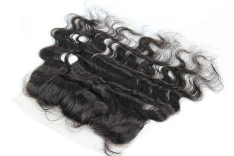 Image of Lace Frontal - 1B