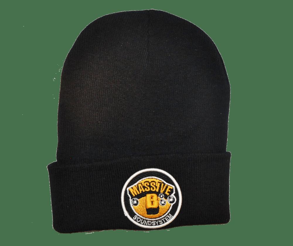 Image of Massive-B Winter Hat