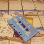 Image of I Opened My Heart To Caustic Things Cassette