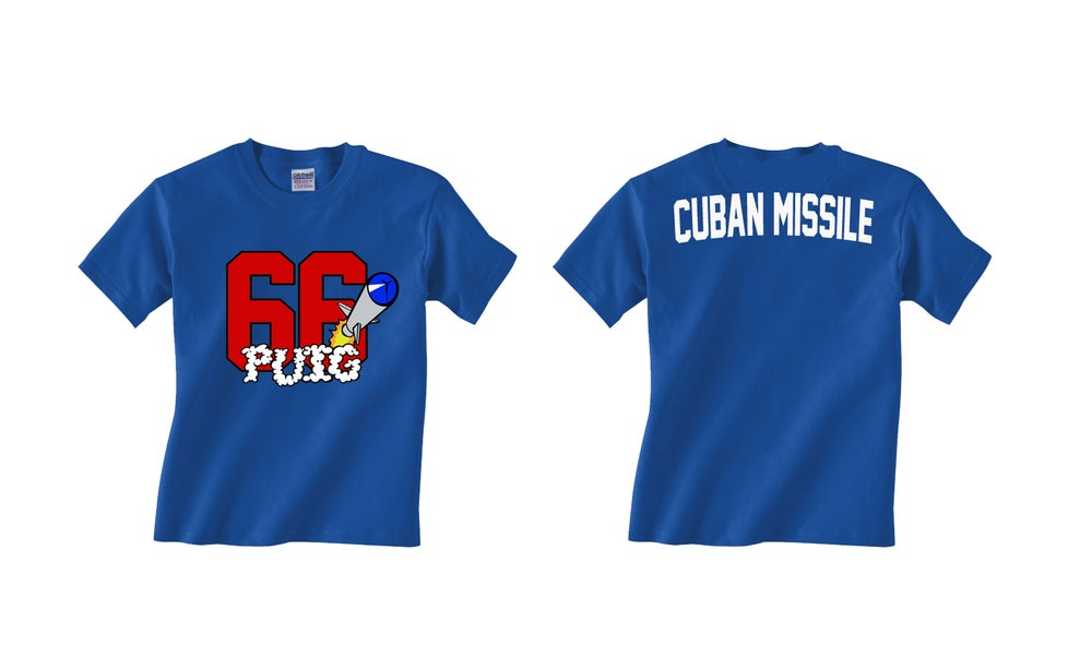 Image of Kids Puig Tee