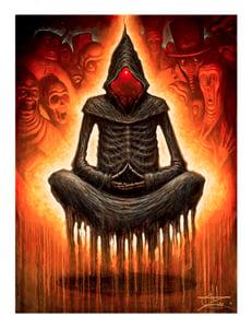 "Image of ""Ego Death"" Ego Death Series Limited Edition"