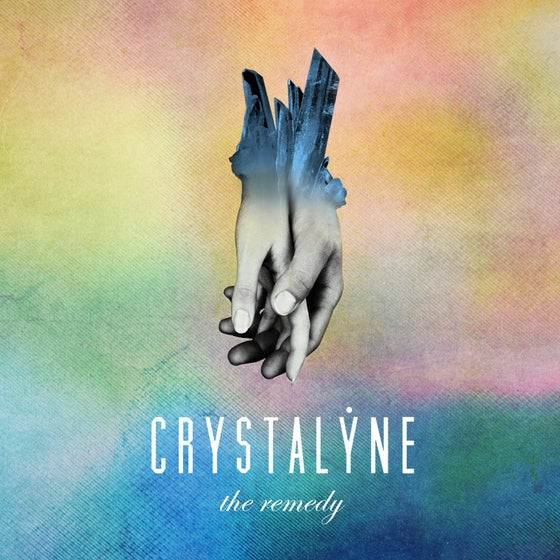 Image of Crystalyne - The Remedy EP
