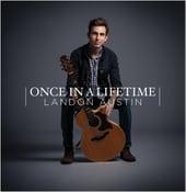 Image of Landon Austin EP (Physical CD)