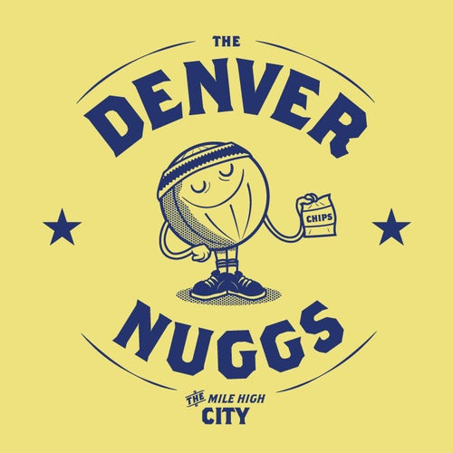Image of Denver Nuggs