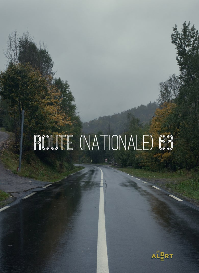 Image of Route (nationale) 66, le Mag